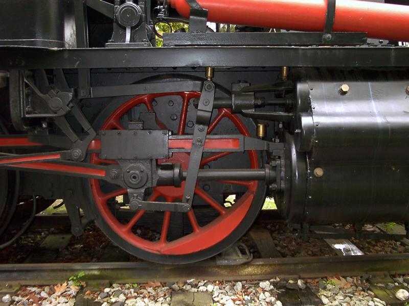 Hanomag Dampflok K800_b11