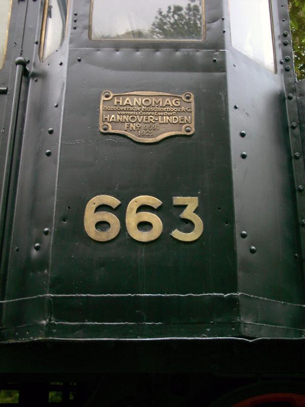 Hanomag Dampflok K800_b12