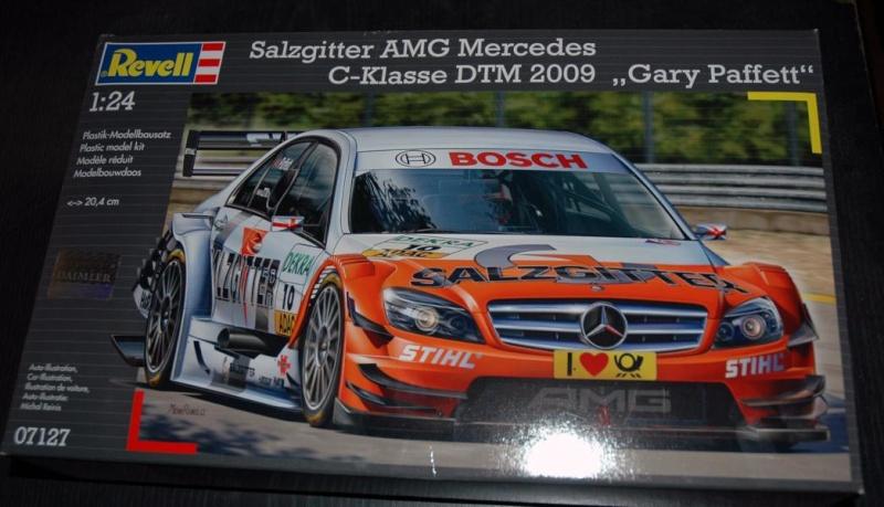 "AMG Mercedes C-Klasse DTM  2009 ""Gary Paffet"" K800_d42"