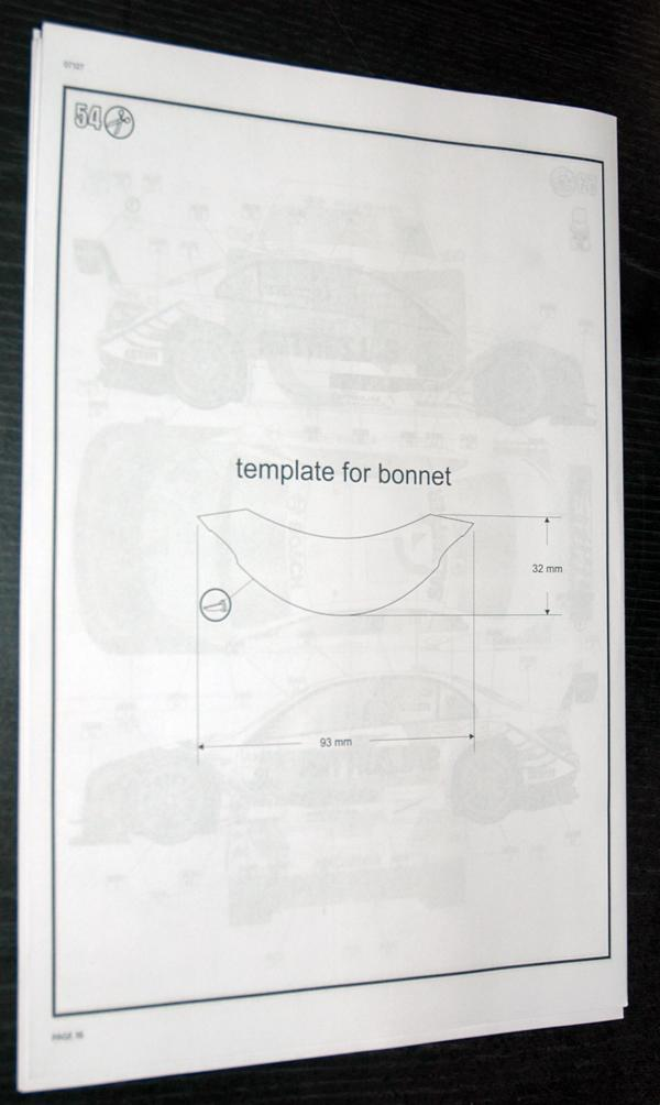"AMG Mercedes C-Klasse DTM  2009 ""Gary Paffet"" K800_d45"