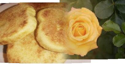 Harcha Marocaine aux Amandes sous forme de Mini-Coeur/Bon 3id Al Hob à tout le monde! Har10