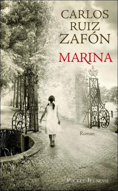 MARINA, de Carlos Ruiz Zafón Premie11