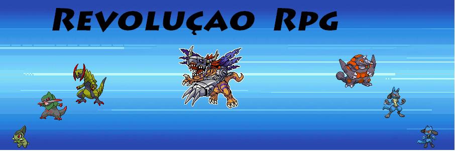 Revoluçao RPG