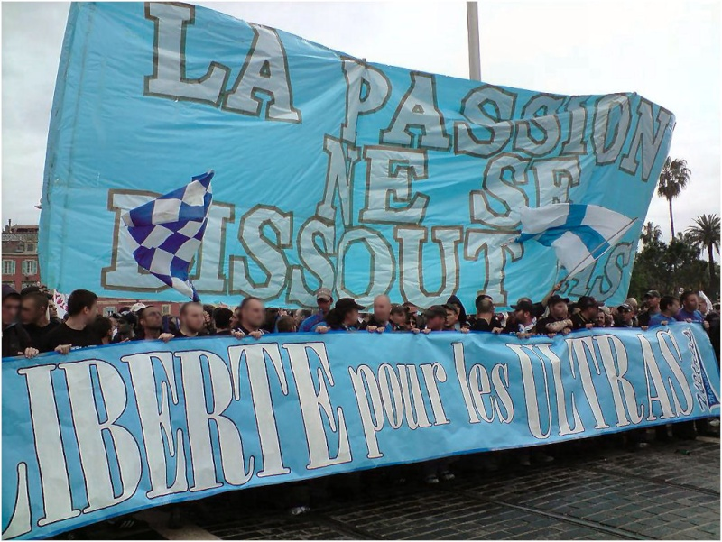 [Video & Photo] manif ultras P1705011