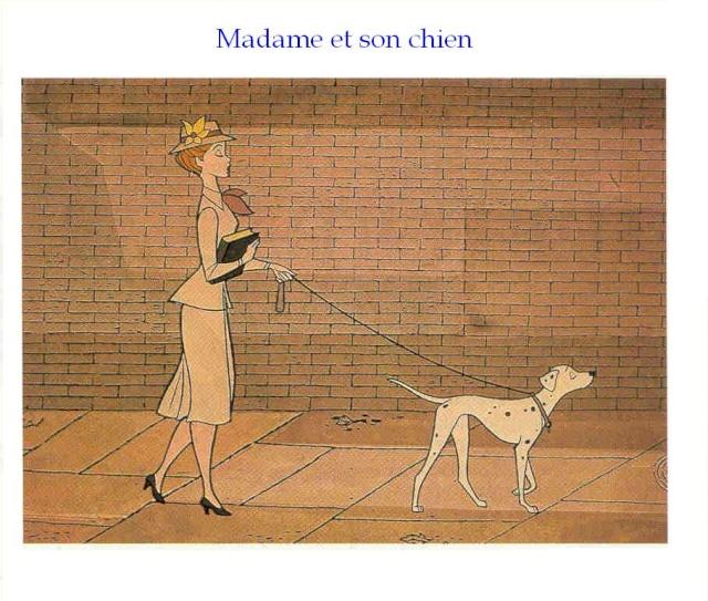 Ce que votre chien révèle de vous: Madame10