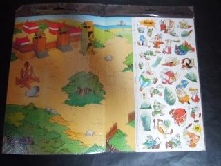 Fix Magic Astérix (1991) Dscn2718