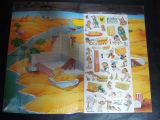 Fix Magic Astérix (1991) Egypte10