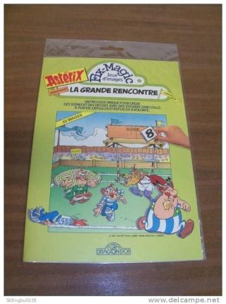 Fix Magic Astérix (1991) Fix10