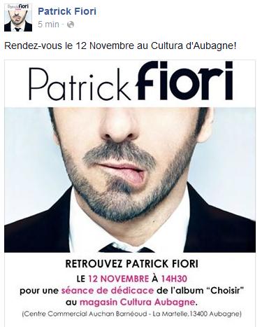 [Dédicaces] Cultura Aubagne 12/11/2014  Sans_t10