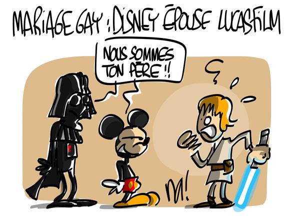 Envie de rire ? - Page 2 Disney10