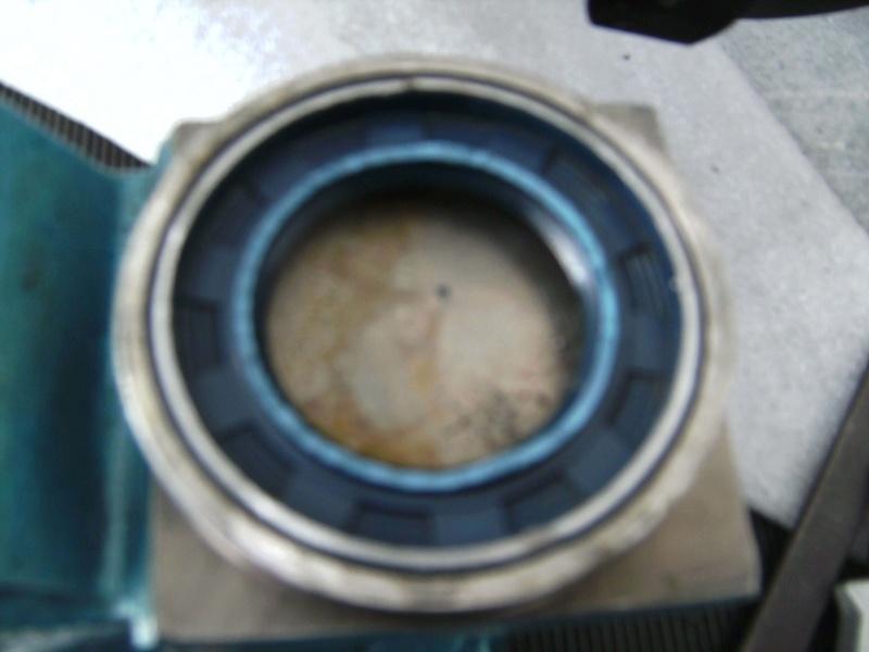 Restauration citroen trefle moteur - Page 2 021610