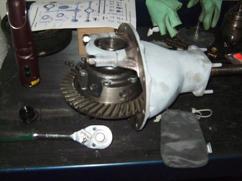 Restauration citroen trefle moteur - Page 2 14011