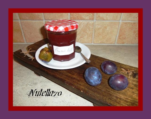Confiture de prunes ou quetshes Fotofl12