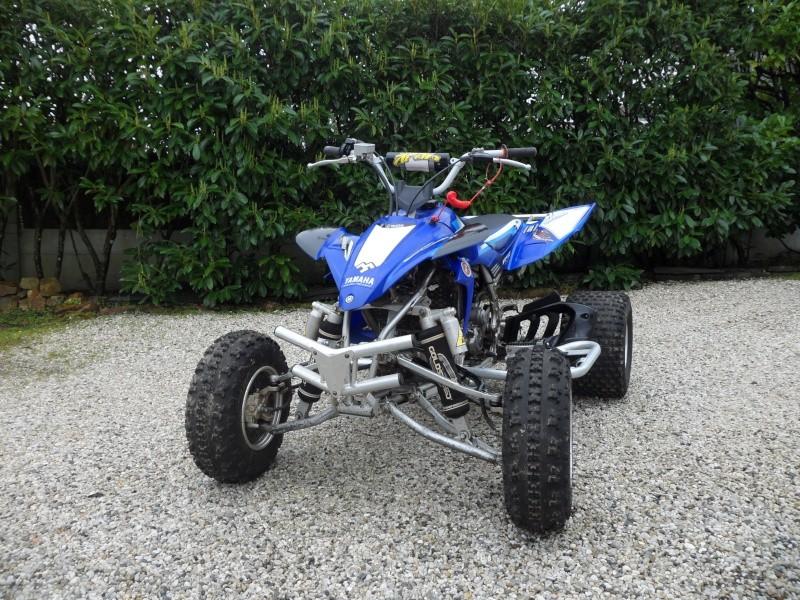 A vendre YFZ 450 (Vendu) Sam_8810