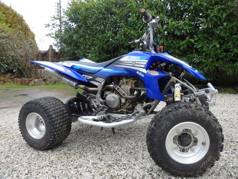 A vendre YFZ 450 (Vendu) Sam_8812