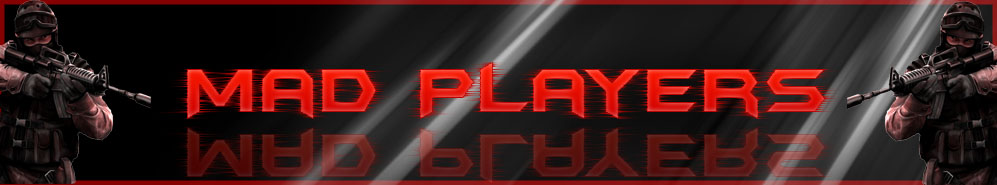 Mad Players Forum