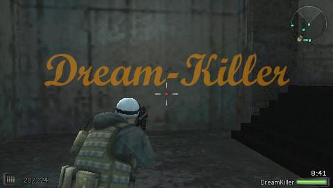 DreamKillers Seals VS. Mercs  Snap0043