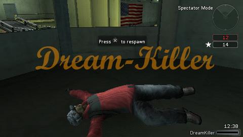 DreamKillers Seals VS. Mercs  Snap0045