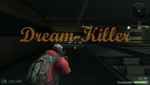 DreamKillers Seals VS. Mercs  Snap0046