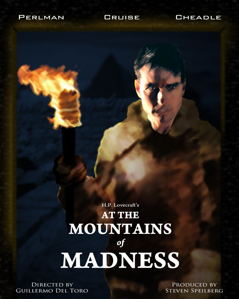 Design Challenge - At the Mountains of Madness Hpl_mo10