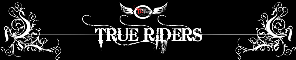 True Riders