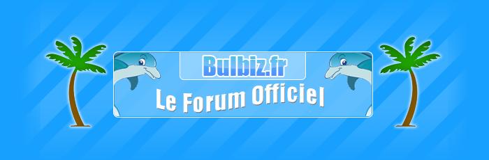 Bulbiz-forum