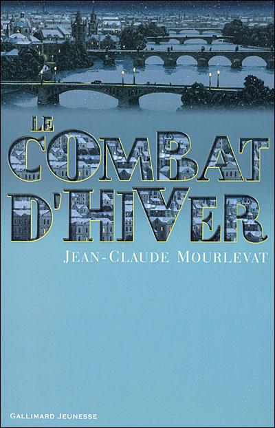 Le combat d'hiver - Jean-Claude Mourlevat. Combat10