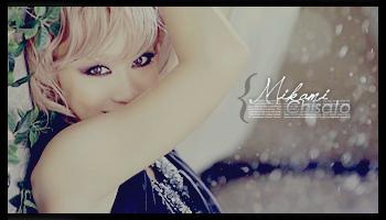 # Mikami Chisato ;; Super Girl ! 21032410