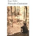 [Wallet, Roger] Portraits d automne 52481610