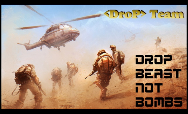 Drop Team