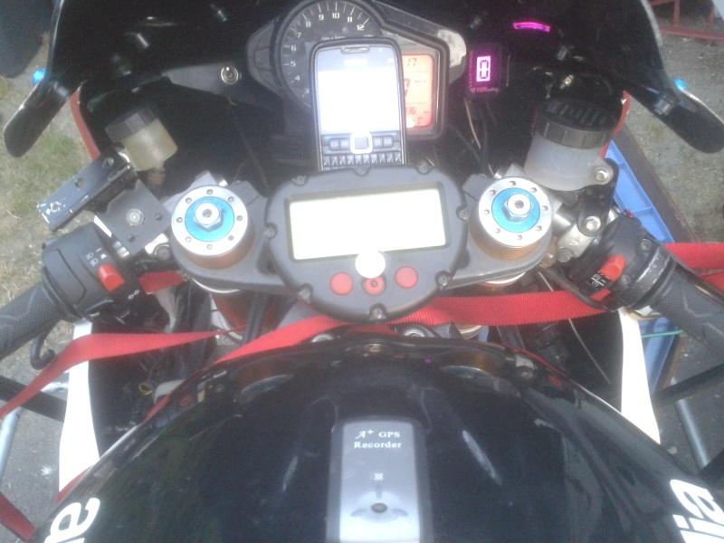 Race Chrono (chronomètre GPS gratuit) - Page 3 2013-015
