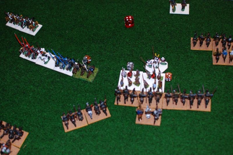 Art de la guerre V2: Teutons contre Mamelouks Dsc_2412