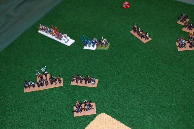 Art de la guerre V2: Teutons contre Mamelouks Dsc_2415