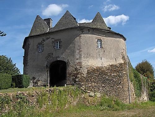 La maison de Liloia
