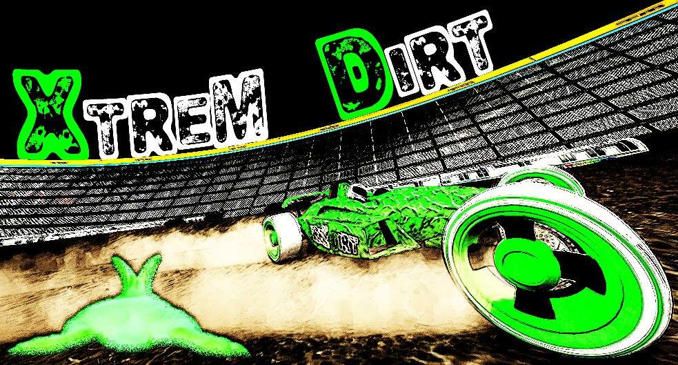 Xd/ Xtrem Dirt Bannia10