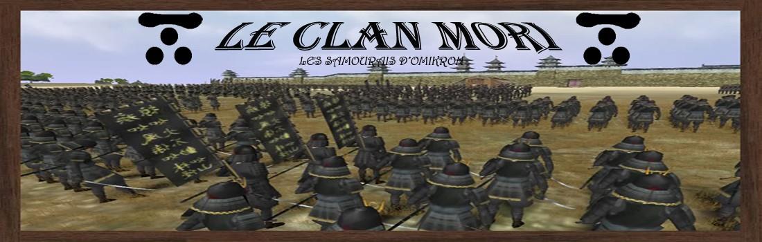 Le Clan Mori