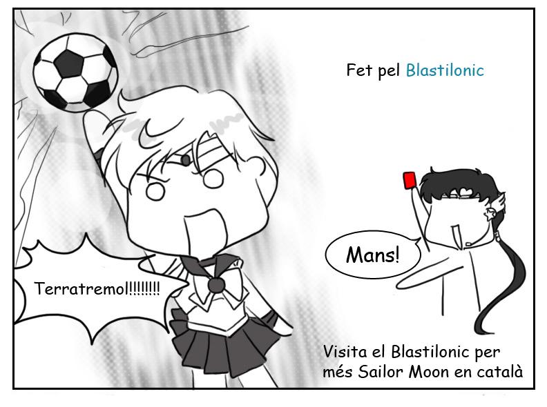 Còmic de Sailor Moon [CAT] [Blastilonic] 0210