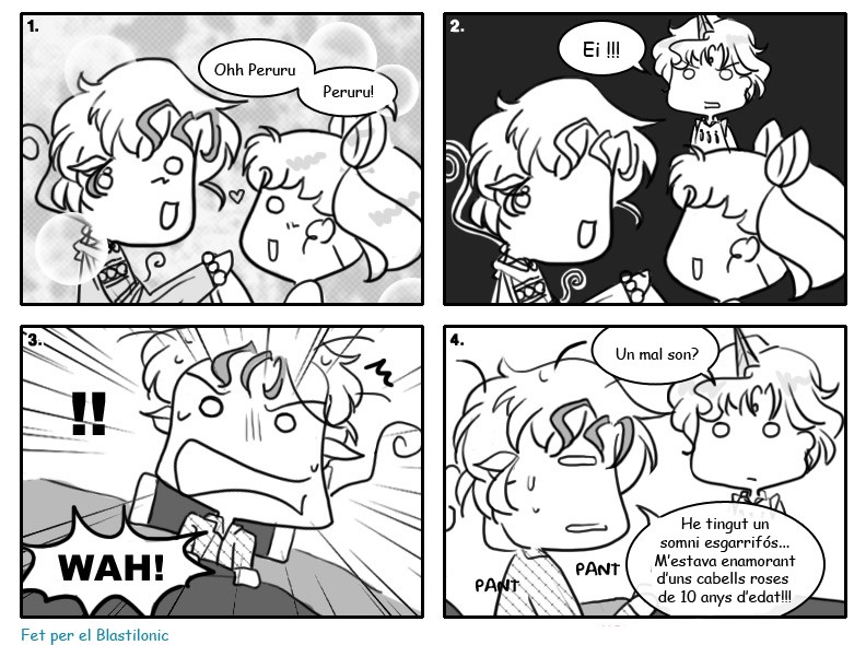 Còmic de Sailor Moon [CAT] [Blastilonic] 1410