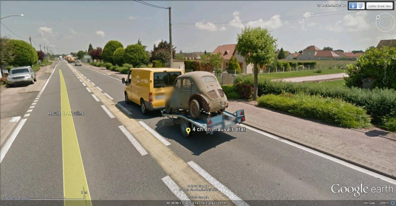 STREET VIEW : belles voitures (France) - Page 8 4_ch_e10