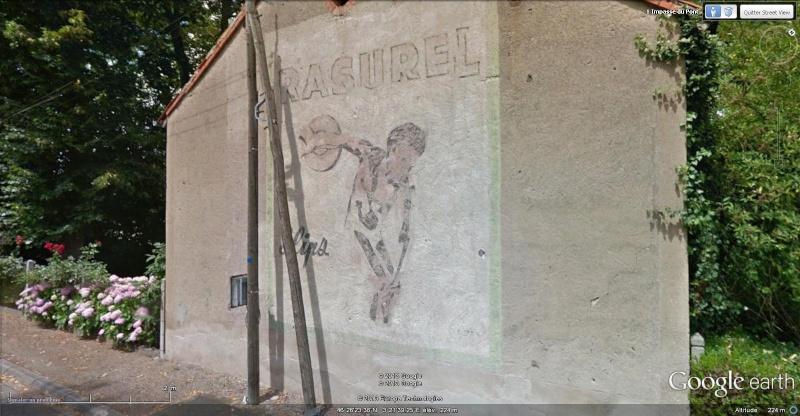 STREET VIEW : Vieilles publicités murales - Page 13 Slips_10