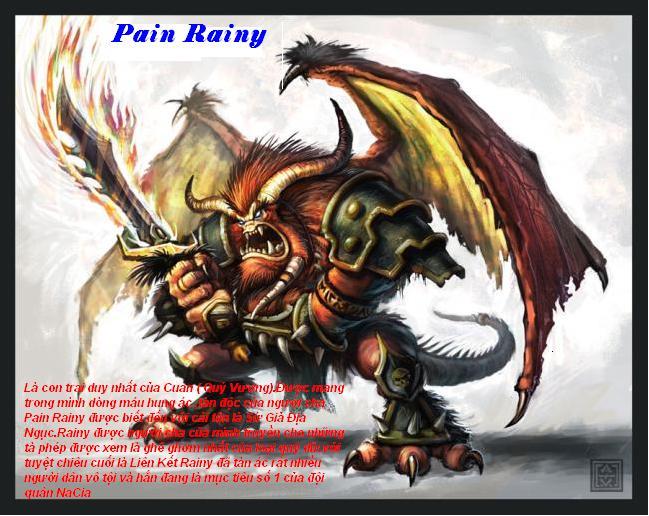 [Guide Chọn Lọc ] Sứ Giả Địa Ngục By Death.ChuaCoTen Rainy11