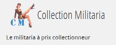 Boutique : COLLECTION MILITARIA [NEW : CB acceptée] Sans_t10