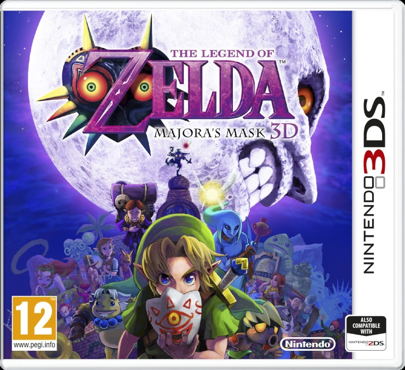 Zelda Majora's Mask 3DS collector - Automne 2015 !!! OMG Tumblr10