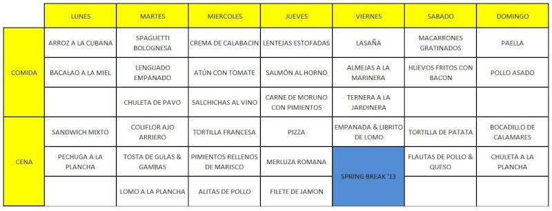 Menú de la Semana 8-ABR a 14-ABR (2013) Menu18