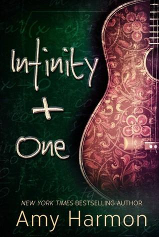 L'infini + Un d'Amy Harmon Infini10