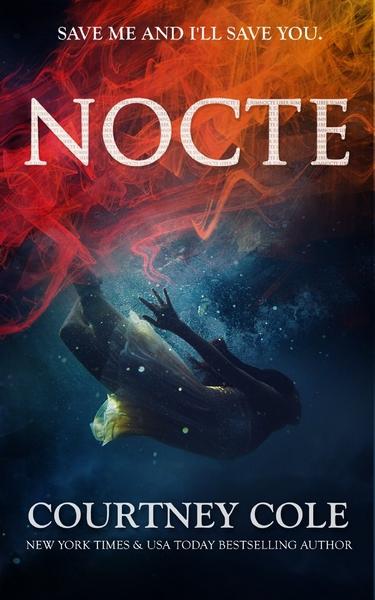 La Trilogie Nocte - Tome 1 : Nocte de Courtney Cole Nocte10