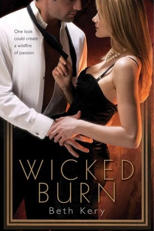 Jeux de séduction de Beth Kery Wicked10