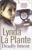 Anna Travis Mysteries  de Lynda La Plante Anna410