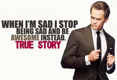 Séries télé : les meilleurs personages masculins  Barney10