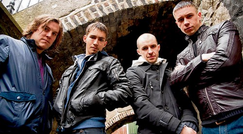 Love/Hate, la vie d'un gang irlandais Loveha11